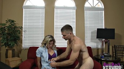 Anal slave, Creampie mother