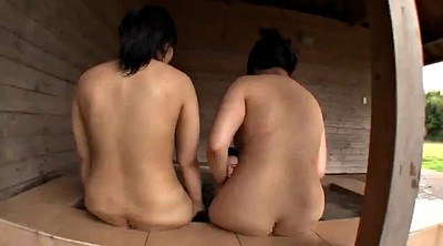 Japanese bbw, Twins, Japanese chubby, Bbw japanese, Chunky, Twin