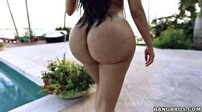 Lela star, Huge ass, Stars