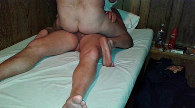 Old dick, Old daddy gay, Cum in ass