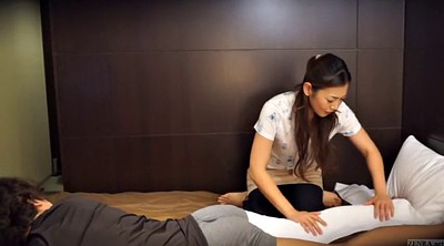 Handjob, Japanese massage, Japanese office