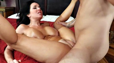 Avluv, Veronica avluv, Stepmother