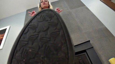 Shoe, Shoes, Foot pov, Footing