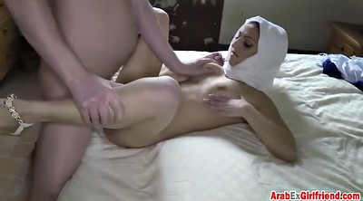 Perfect, Arabs, Arab amateur, Perfect tit
