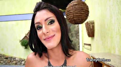 Movie, Transsexual, Porn movies, Brazilian shemale