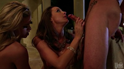 Chanel preston, Chanel, Rhodes