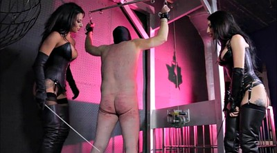 Caning, Mistress, Caned