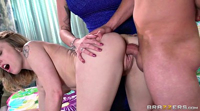 Pussy, Tyler, Stepdaughter, Joslyn james, James