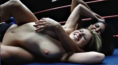 Interracial anal, Hentai milf, Fight, Catfight, Boob massage