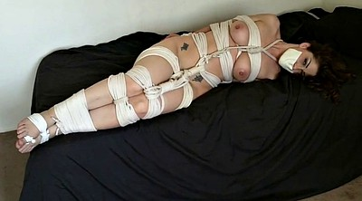 Foot gagging, Rope, Bondage foot, Tied foot, Foot bdsm, Bdsm foot