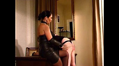 Spanking, Spanked, Latex