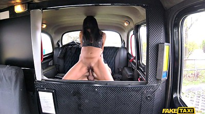 Beauty, Fake taxi