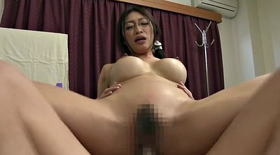 Mature, Japanese wife, Nail, Nails
