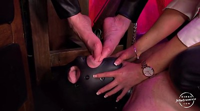 Foot worship, Feet worship, Mistress worship