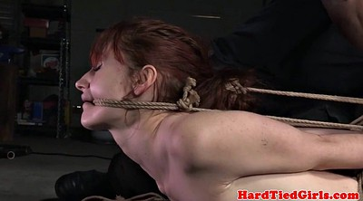 Bdsm, Whipped, Hogtied