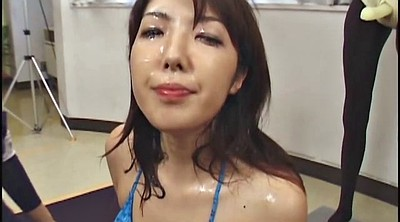 Japanese bukkake, Asian milf, Swap, Japanese swap, Japanese swallow, Asian bukkake