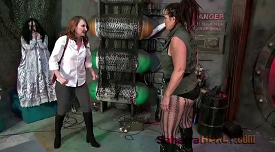 Torture, Tickle, Agent, Tit torture, Red