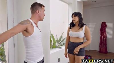 Jessie, Asian wife, Asian mom