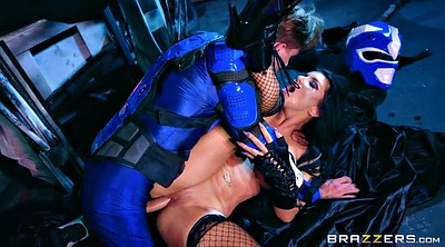 Romi rain, Glove, Power, Romi rain anal, Gloved