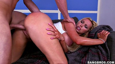 Nikki benz, Inside