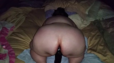 Huge dildo, Big dildo, Homemade bbw