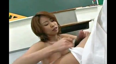 Japanese milf, Japanese teacher