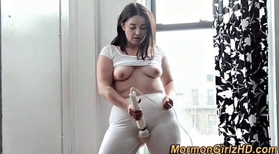Window, Mature solo, Standing, Stand, Standing sex, Solo mature
