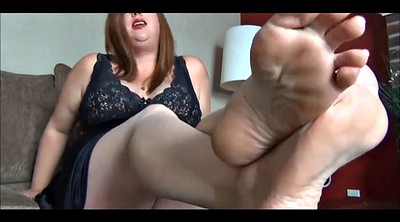 Baby, Nylon foot, Nylon feet