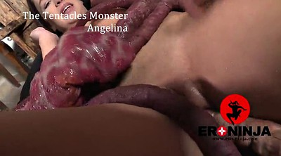 Angelina, Tentacles, Tentacle