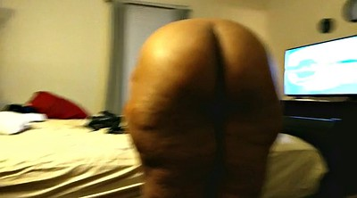Blacked milf, Wide pussy, Hips