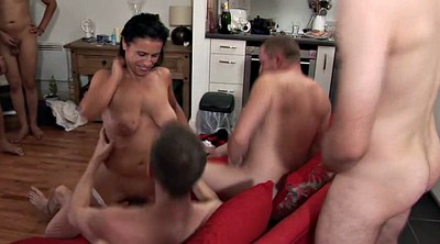 Squirting, Big boobs, Mature squirting, Mature squirt