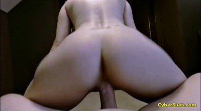Webcam ass