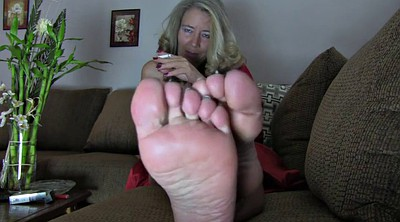 Foot fetish, Mom milf, Mature foot, Mom foot, Mom feet, Milf mom