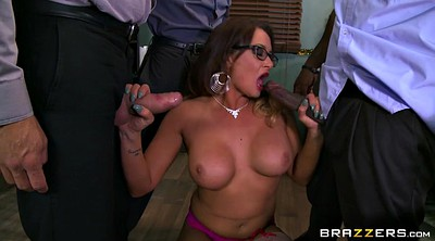 Hard sex, Tory lane, Three p, Office boss, Busty gangbang, Big tits gangbang