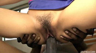 Japanese black, Hairy creampie, Black japanese, Black asian, Japanese interracial, Japanese fuck