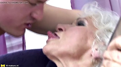 Granny, Pissing, Granny and boy, Milf boy, Mature and boy, Granny piss