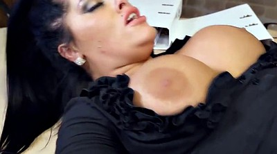Secretary, Cum eating