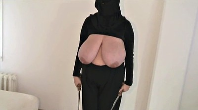 Arab, Isis, Boobs