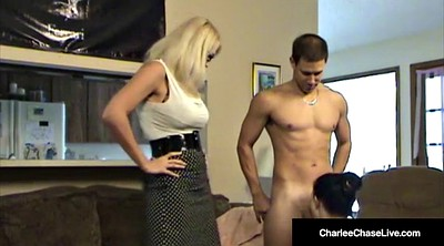 Maid, Jewell, Jewel, Charlee chase, Jewels, Chase