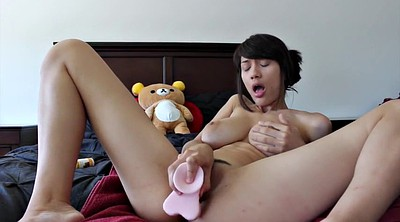 Japanese anal, Asian squirt