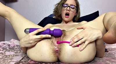 Ball, Hairy masturbation