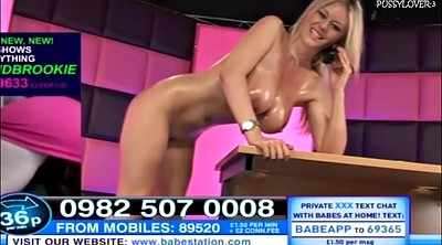 Blonde solo, Babestation