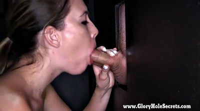 Full, Amateur gloryhole