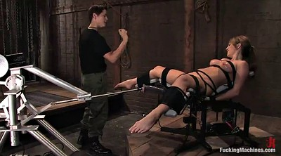 Tied, Tied up, Milf bondage, Tied orgasm, Iron