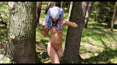 Alexis, Erotic, Alexis crystal, Forest
