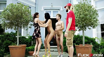 Teen, Reagan foxx, Foxx, Nudist, Teen nudist, Reagan
