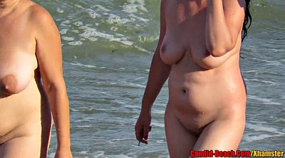 Nudes, Nude beach, Candid-hd