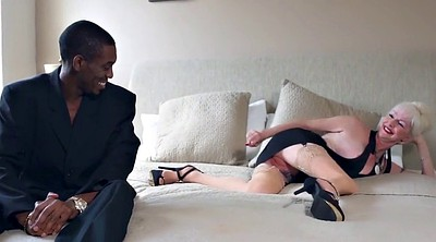 Granny bbc, Bbc mature, Miss, Jane