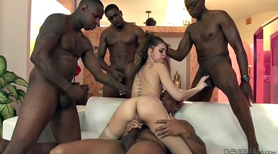 Riley reid, Test, Squad, Reid, Gangbang black
