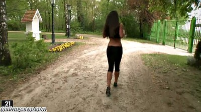 Sport, Sports, Young girls, Youngs, Young girl teen, Park